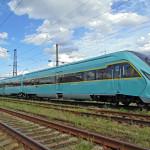 График движения поезда 701/702 Львов ― Черновцы