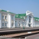 Назначен поезд 791/792 Киев-Кременчуг