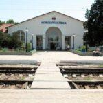 График движения поезда 81/82 Харьков-Новоалексеевка